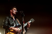 Kaleo at Old National Center 10-9-2017