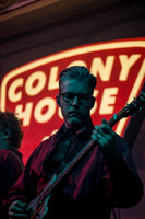 Colony House opening for MUTEMATH at Old National Center - 10-25